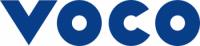 blue VOCO logo